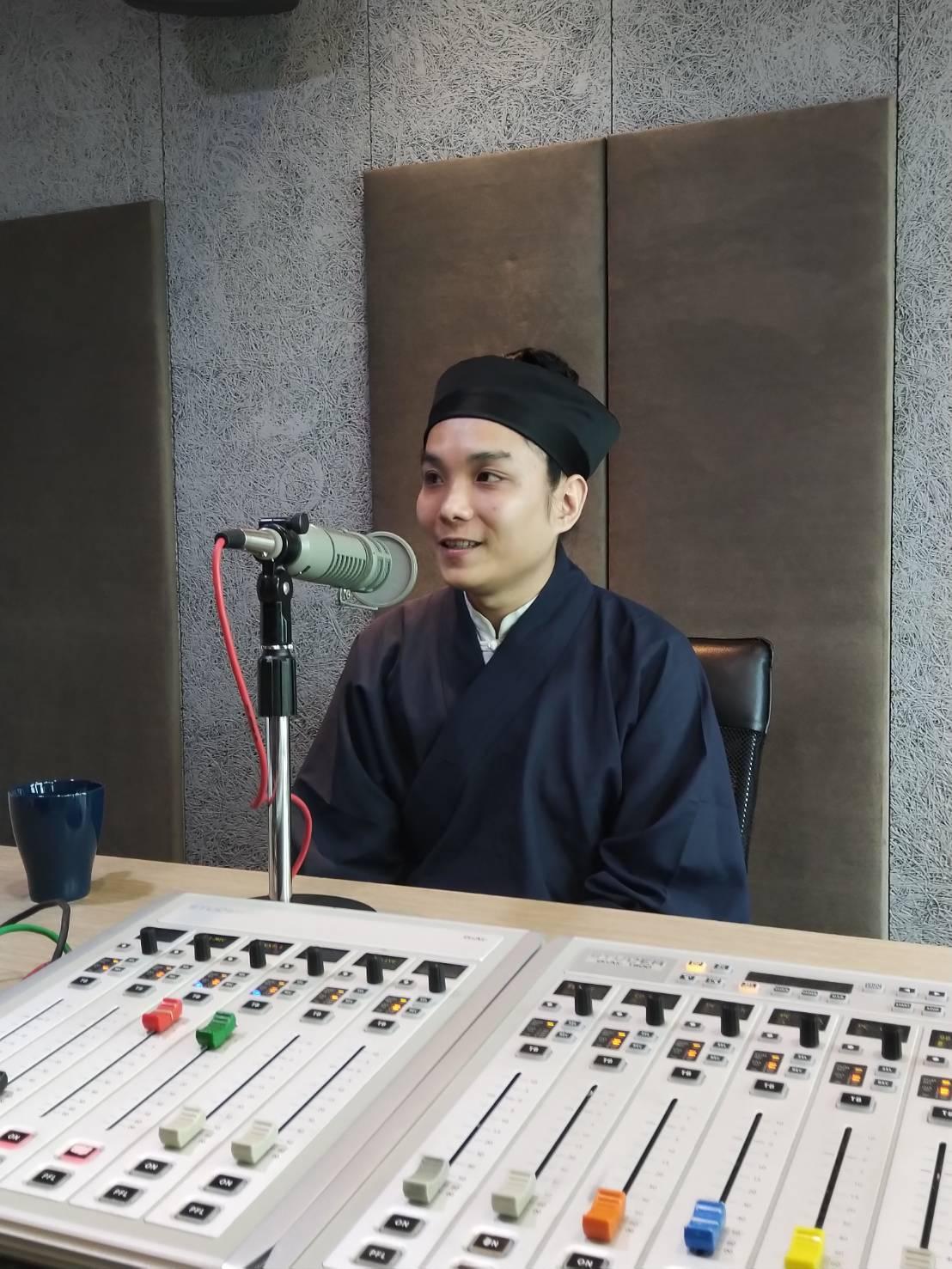 EP52今夜,遇見小王子:求道的初心-全真教在台灣