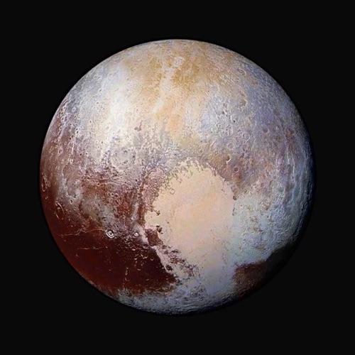 020 地獄へようこそ~讓冥王星帶你來去地獄住一晚(或好幾晚),上集。