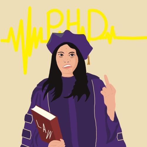 Ep 1 欸你畢業要幹麻?