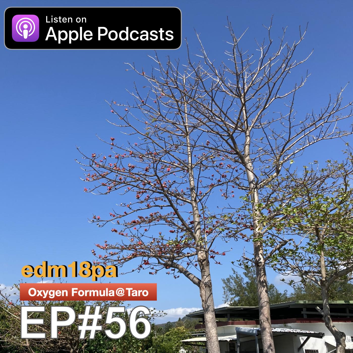 EP56 | Chill/Positive - 去濕排毒好心情電音輯『守護家園&保衛台灣(十一)』