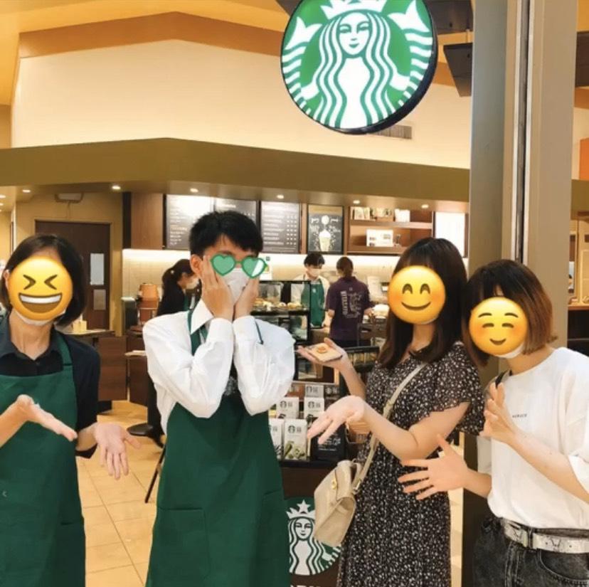 #EP4:日本打工記(番外篇):濃縮咖啡阿法奇朵星冰樂®
