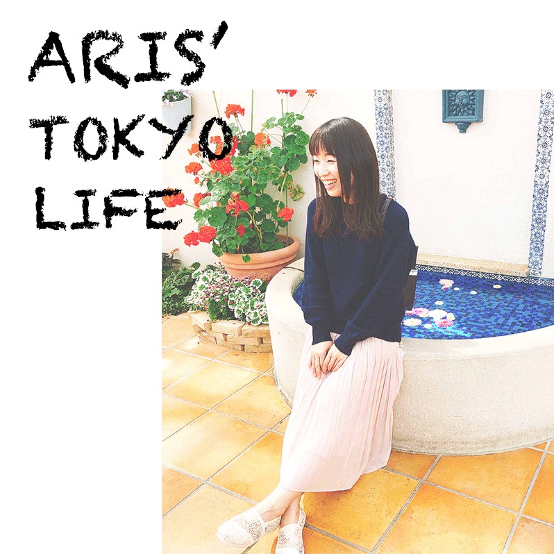 Aris是台灣人,東京生活ING#06:新創公司職場生活~我在活動企劃部都在做什麼|Aris'TokyoLife
