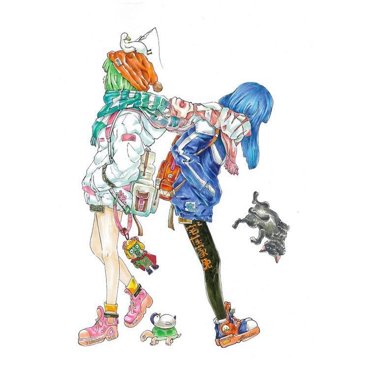 宅兔週記 EP02 - 付費解鎖天籟小白兔 & 呱吉火烤秀中的人生體驗