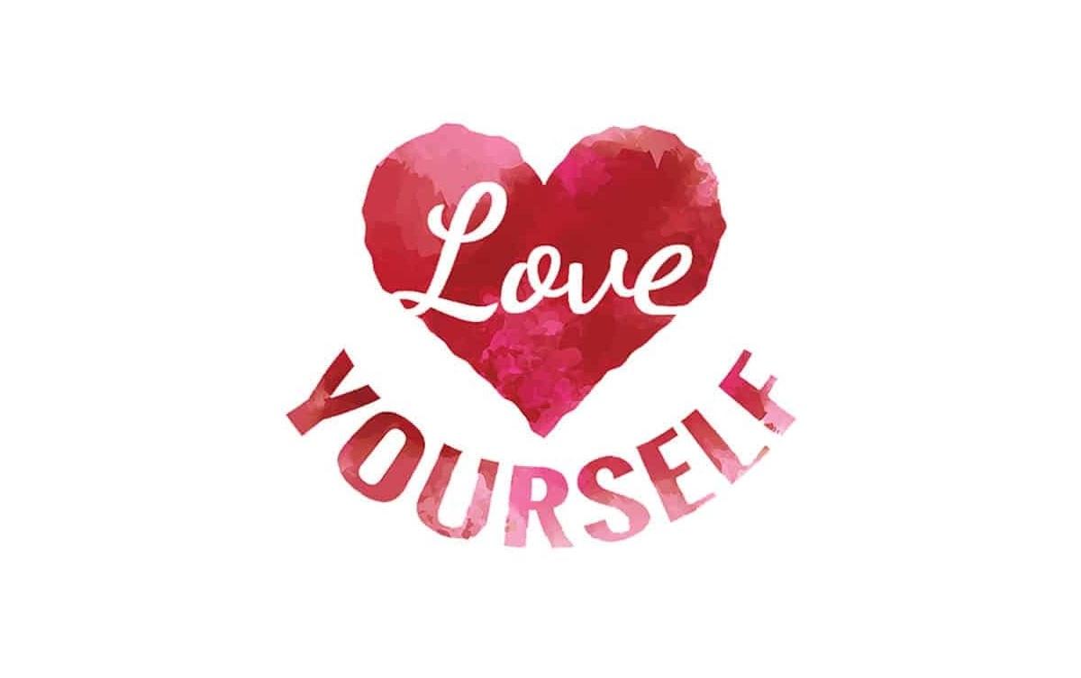 你懂得愛自己嗎?