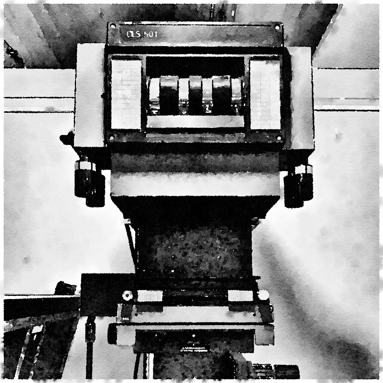 EP1  暗房黑白銀鹽放相-黑白銀鹽放相設備工具用品