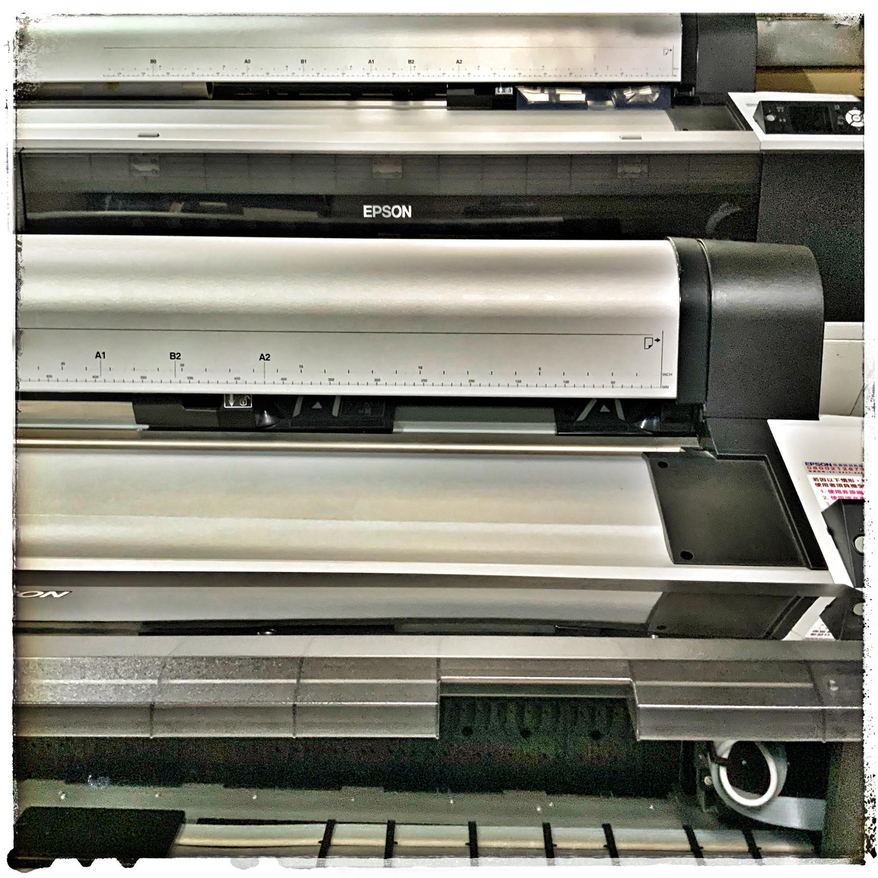 S4EP4 相片印表機的詳細介紹與使用心得分享