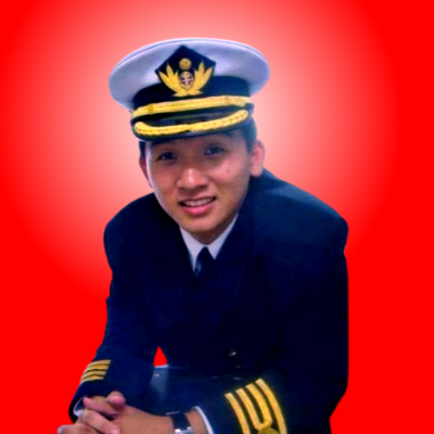 Interview #11 - Captain James Foong - The Sailor with 14K followers on LinkedIn