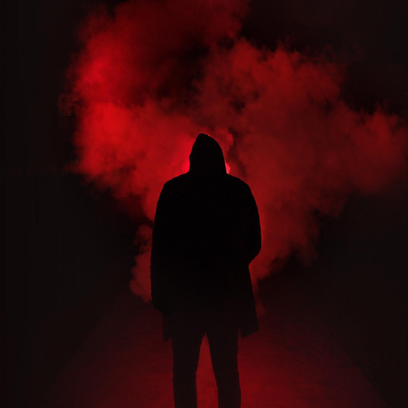 怪談故事-紅色