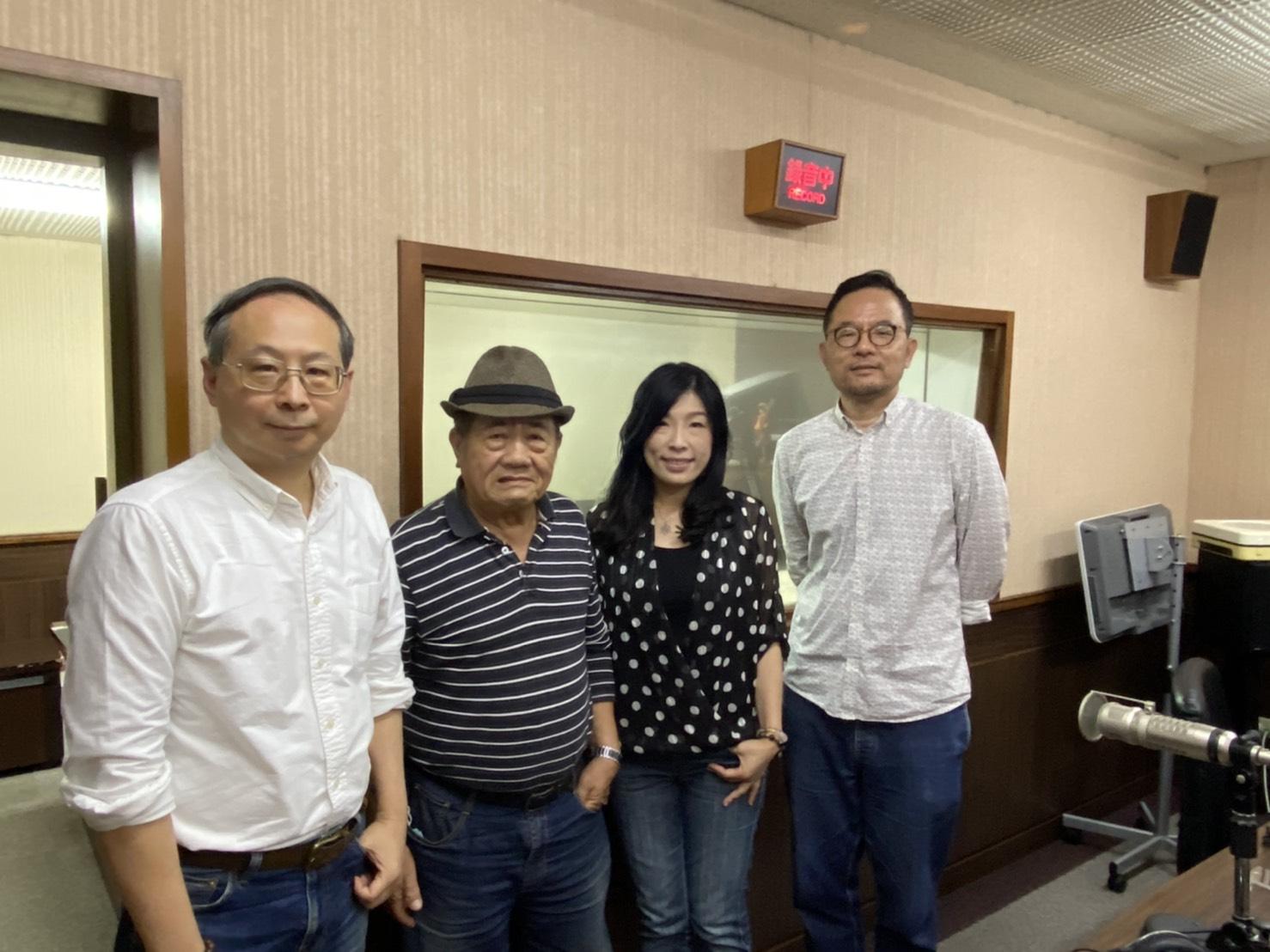 EP06|林文龍:「決戰虎爺」是台灣實境秀的開端