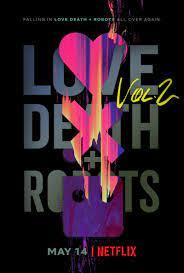 EP.117|Netflix科幻動畫《愛X死X機器人》第二季短心得˙【Love, Death & Robots】by就醬說just say