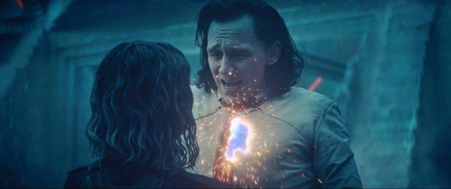 EP.153|《洛基》第四集幕後時間守護者正式登場!征服者康?【Loki】by就醬說just say