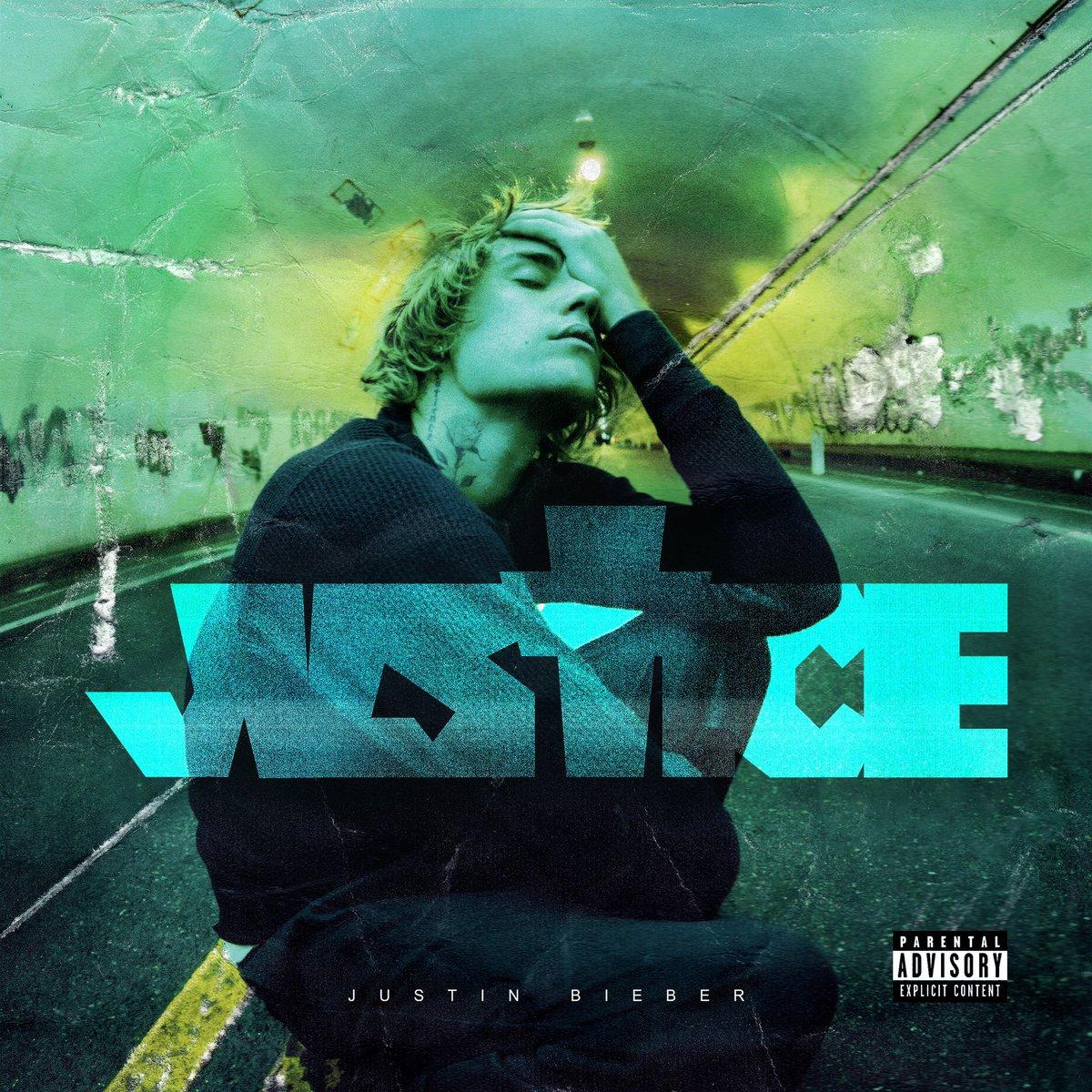 【樂評】Justin Bieber 全新專輯《Justice》好聽嗎?你的正義不是我的正義?