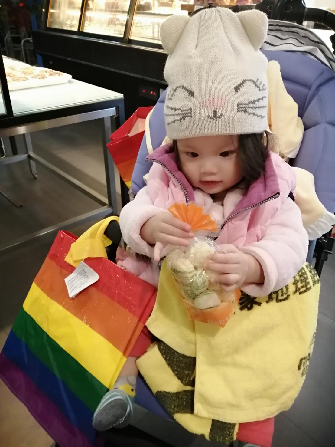 旅喵寶貝 New Style~旅喵帽