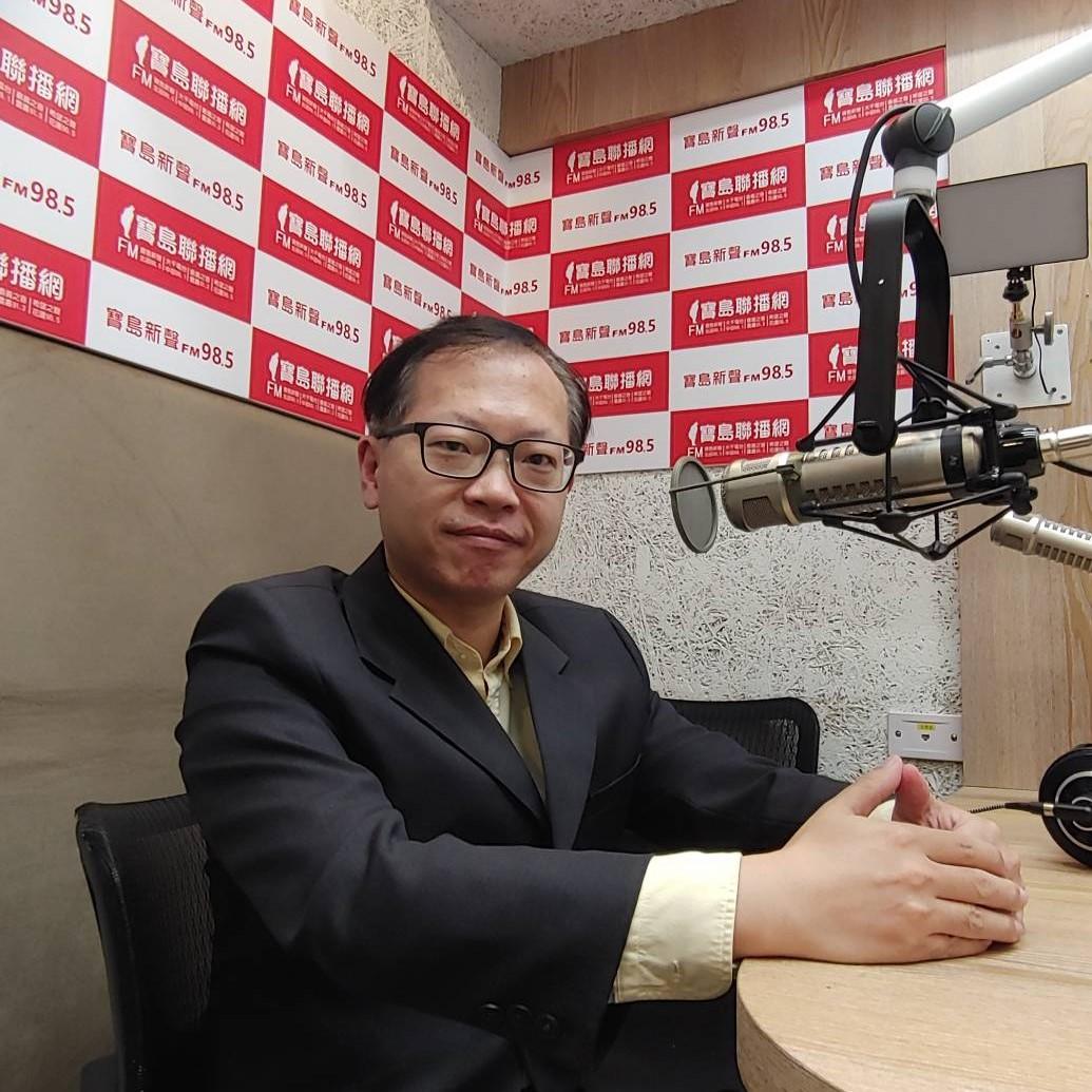 寶島趣政治20210123專訪台北律師公會司法改革委員會主委江榮祥律師談司法界的「醜聞筆記」事件