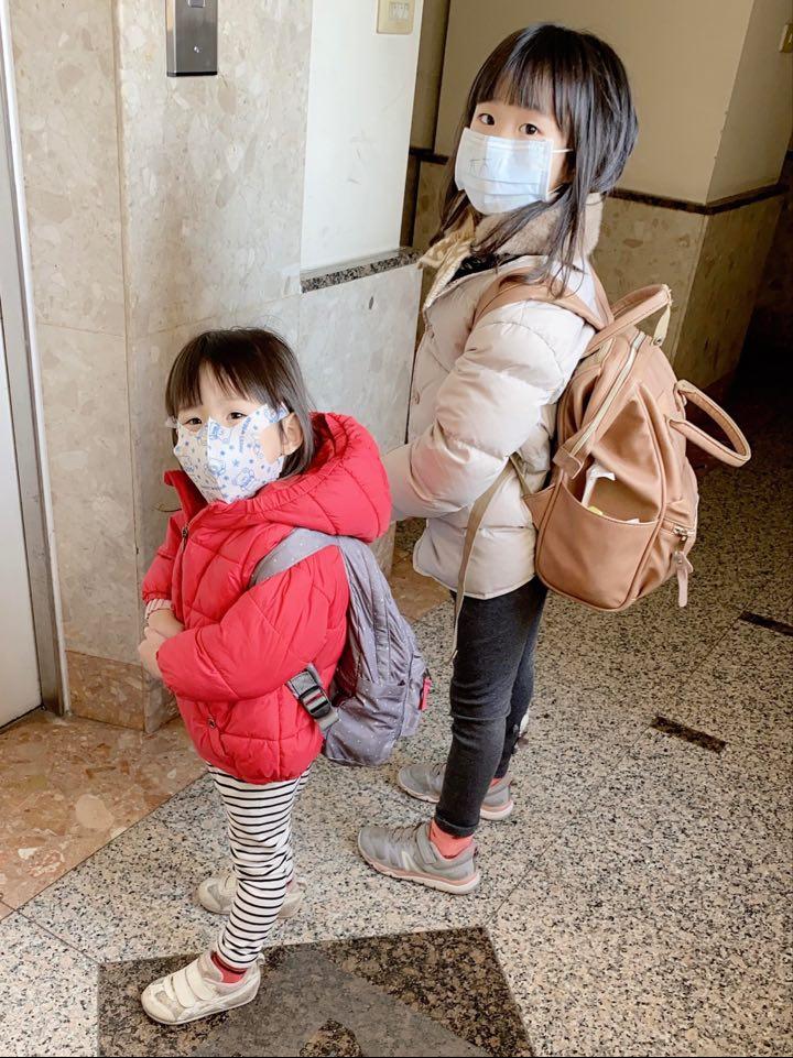 Day 34-孩子上幼兒園是解脫還是新坑?如何替孩子選擇幼兒園呢?