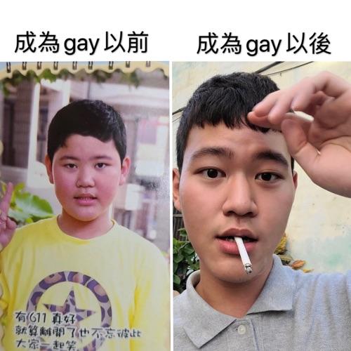 【EP.3】原來打手槍可以知道自己是Gay!?