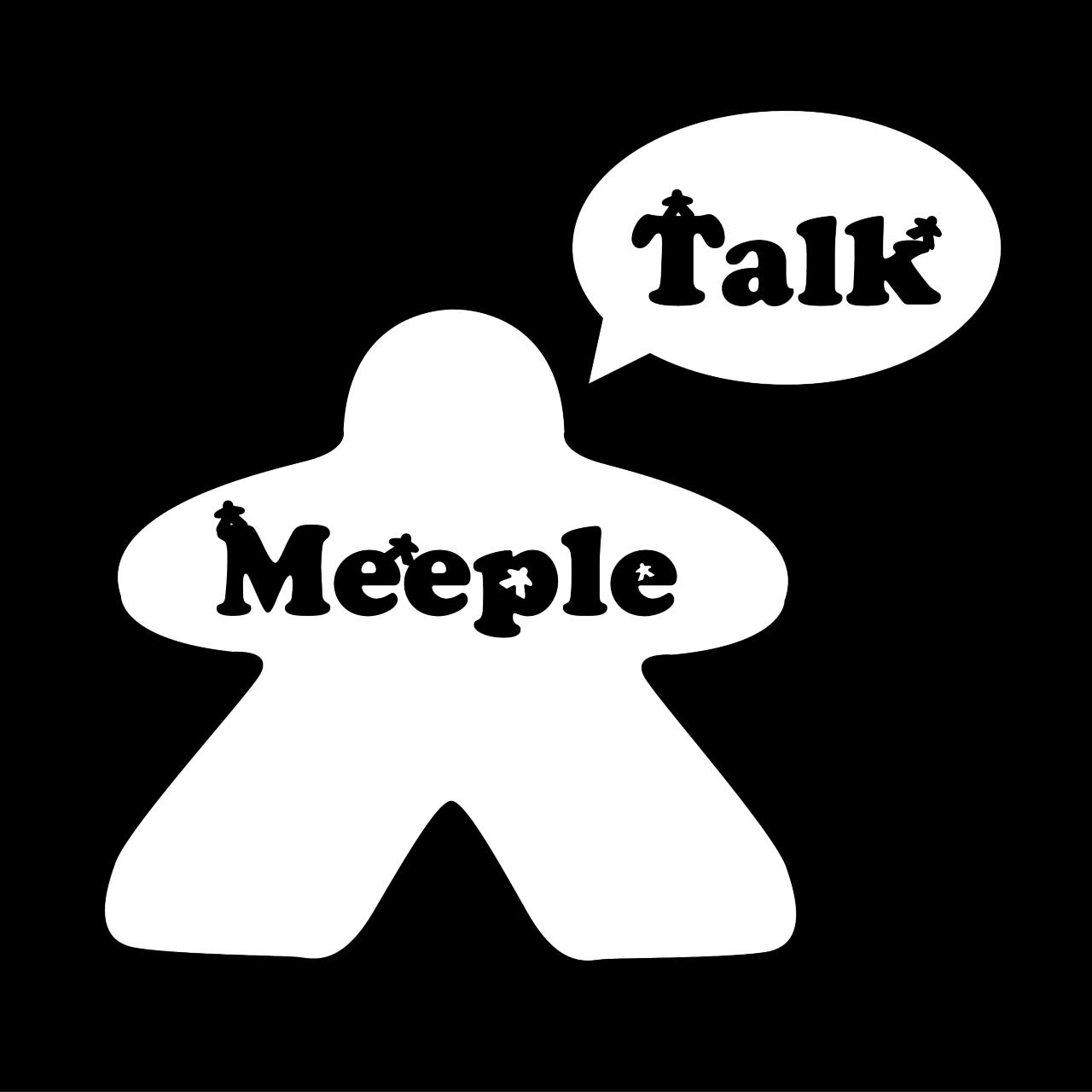 MeepleTalk第170集 電車難題Trial by Trolley
