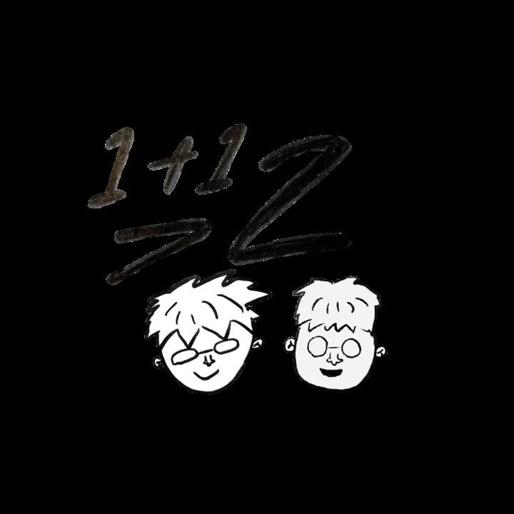 EP74|1+1>2|還珠格格大會考 Part 1