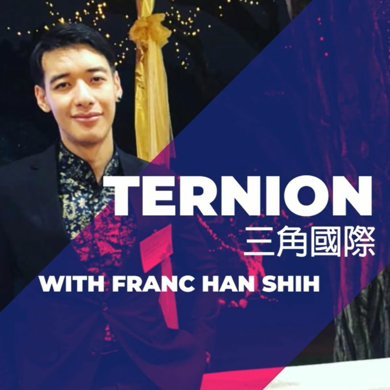 Ternion三角國際 第一集: 泰國學生抗議