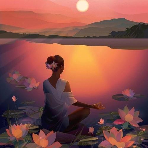 強化內在力量的冥想練習
