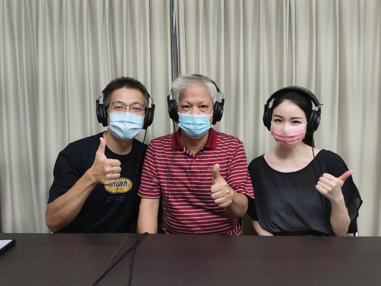 「傳藝金曲獎之柯爺來了!」-傳藝金曲獎最佳音樂設計首位得主、台灣著名戲曲樂師 柯銘峰
