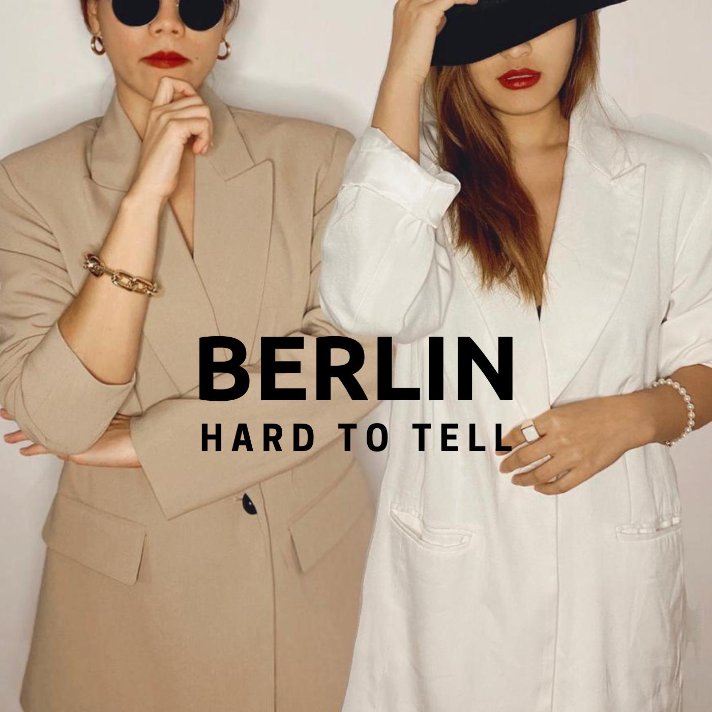 EP01 在德國上學跟台灣有什麼不一樣?德國人真的一板一眼?來柏林三年後的成長 | Wine