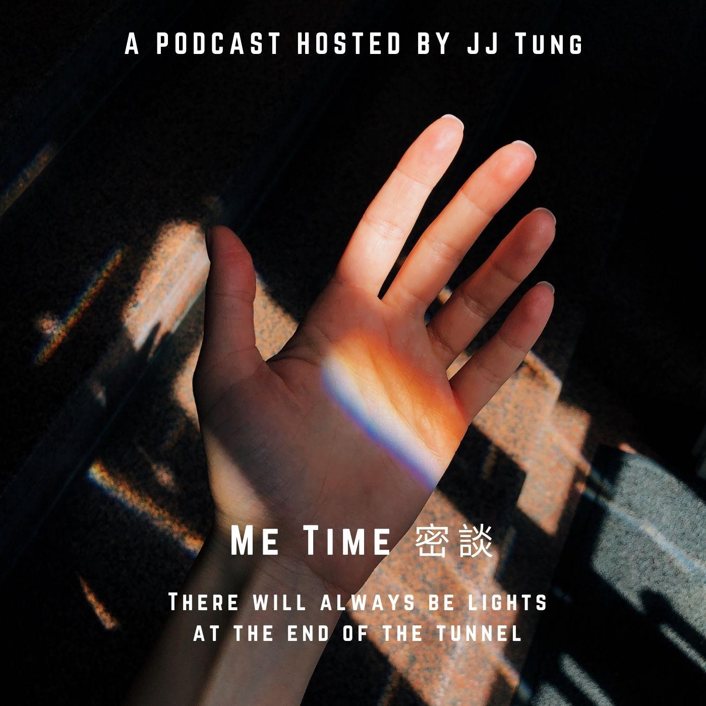MeTime Episode 8 - 創造新生活,隨時都可以