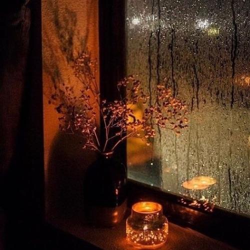 《竊竊詩語·繪聲繪影》詩歌朗讀系列:谷川俊太郎〈在靜靜的雨夜〉