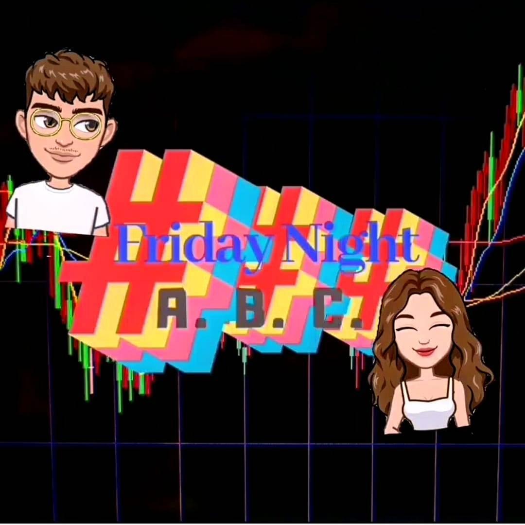 Friday Night ABC /EP18/結婚到底多重要!!/2020年12月04日(Lucky Day!!)