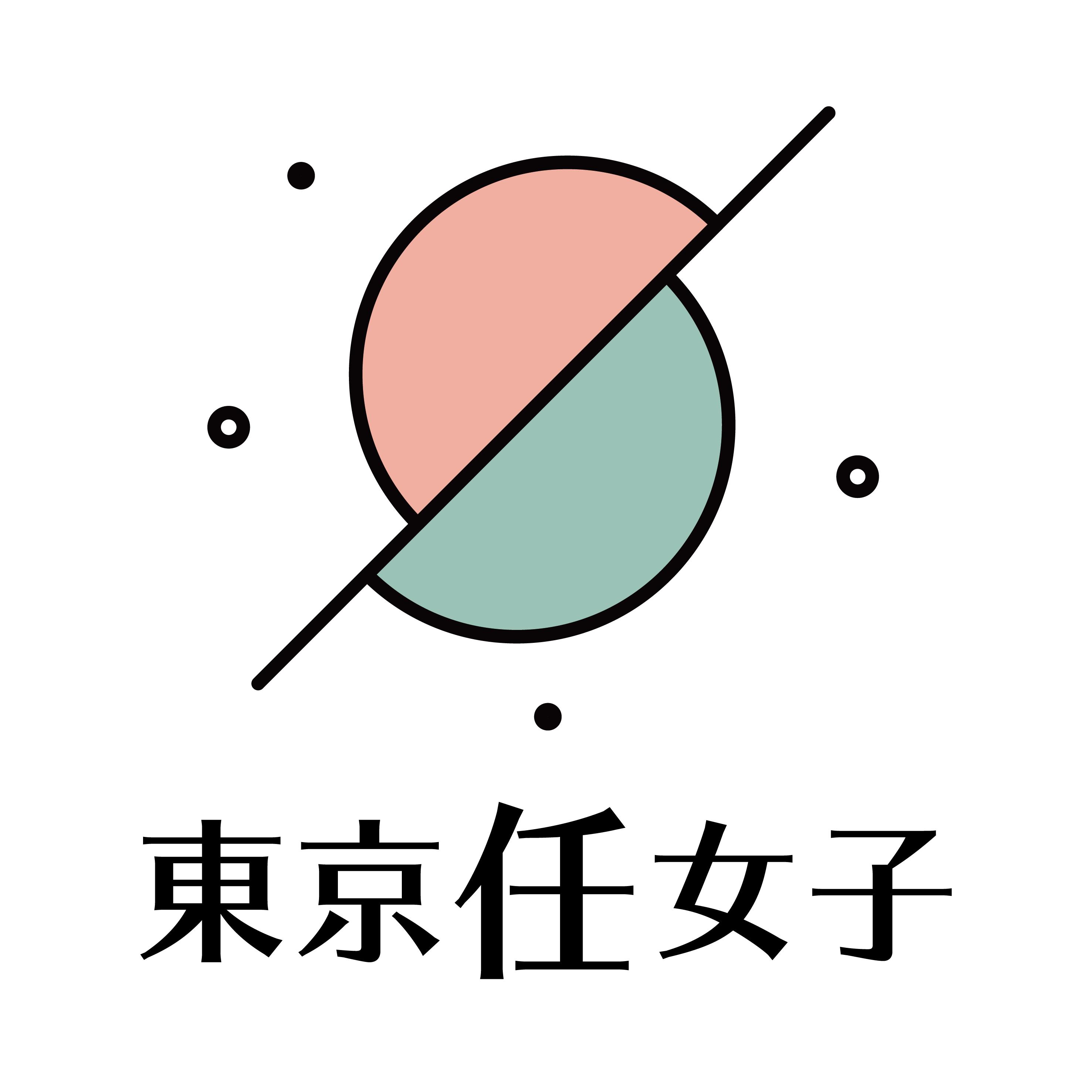 東京任女子Ep30:【新單元】跨文化專訪-在日台灣圈鼎鼎大名的「馬克MARK」PART 2