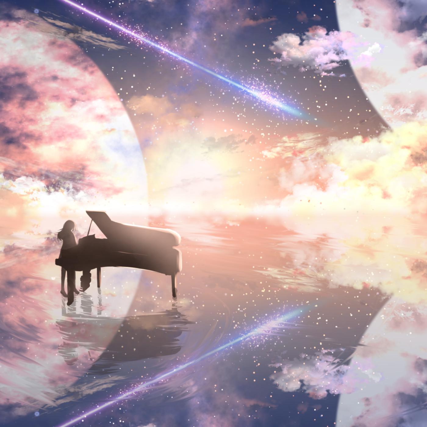 【2021日系和風音樂】輕柔的鋼琴抒情音樂 - 帶給你非凡聽覺享受 - 陪伴你渡過休閒下午時光