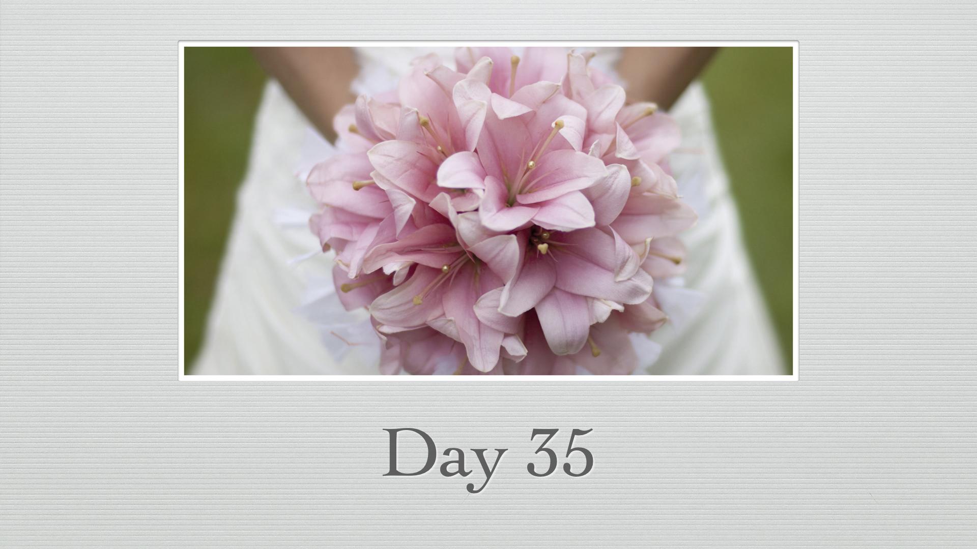 #Day35-耶穌陪你一起做40天的心靈鍛鍊