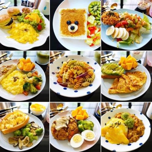 9-(友人系列) Landy小姐的週末早餐