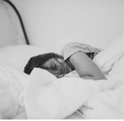 40-(你都幾點睡系列)我的睡眠日常