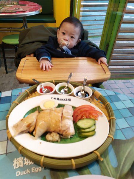 #13 台北東區馬來西亞主題料理|Mamak檔星馬料理|真心不騙,好吃到我們半個月內拜訪兩次呢!