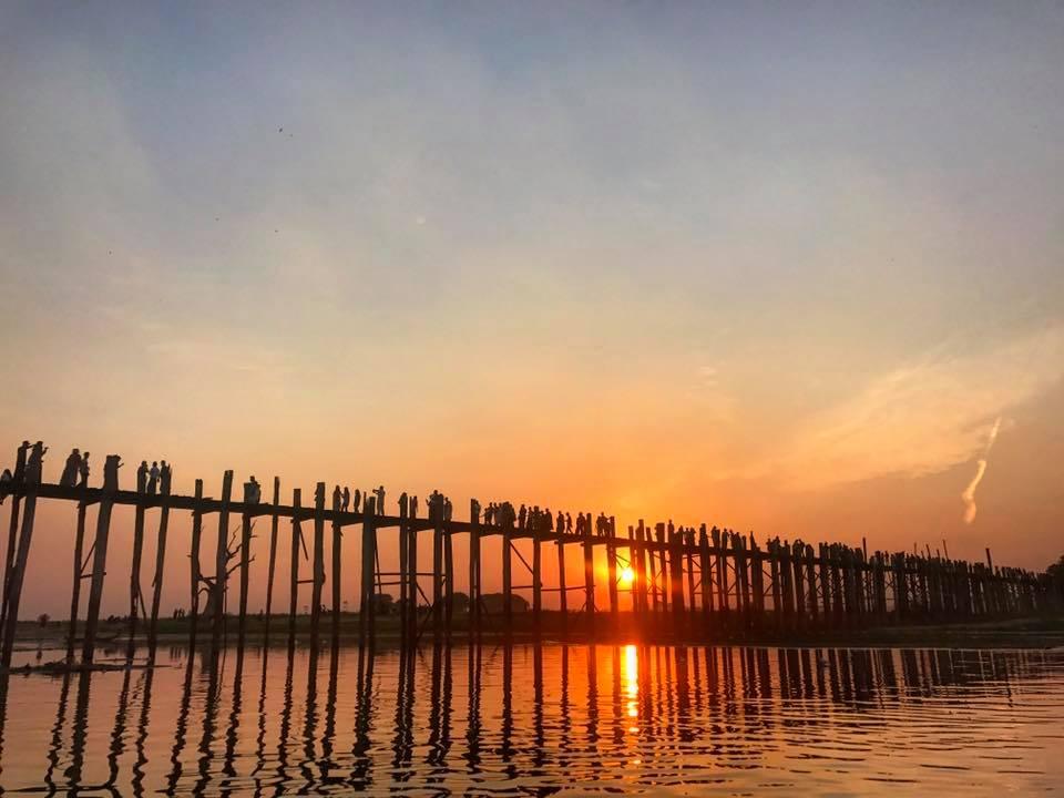 EP 18 緬甸政變後 還有那個我深愛的美麗日落嗎?