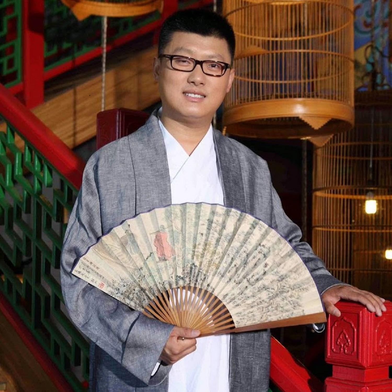 腾飞五千年之西汉 48 假皇帝
