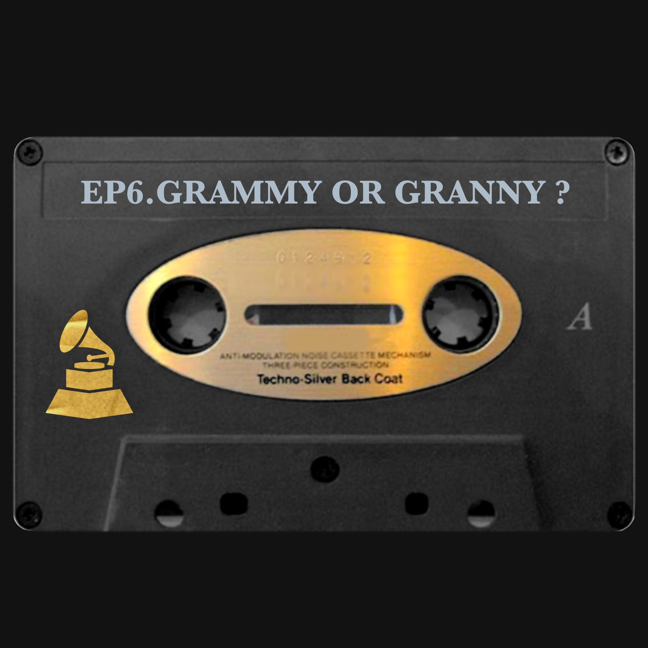 [EP6] 葛萊美你還好嗎 Grammy or Granny?