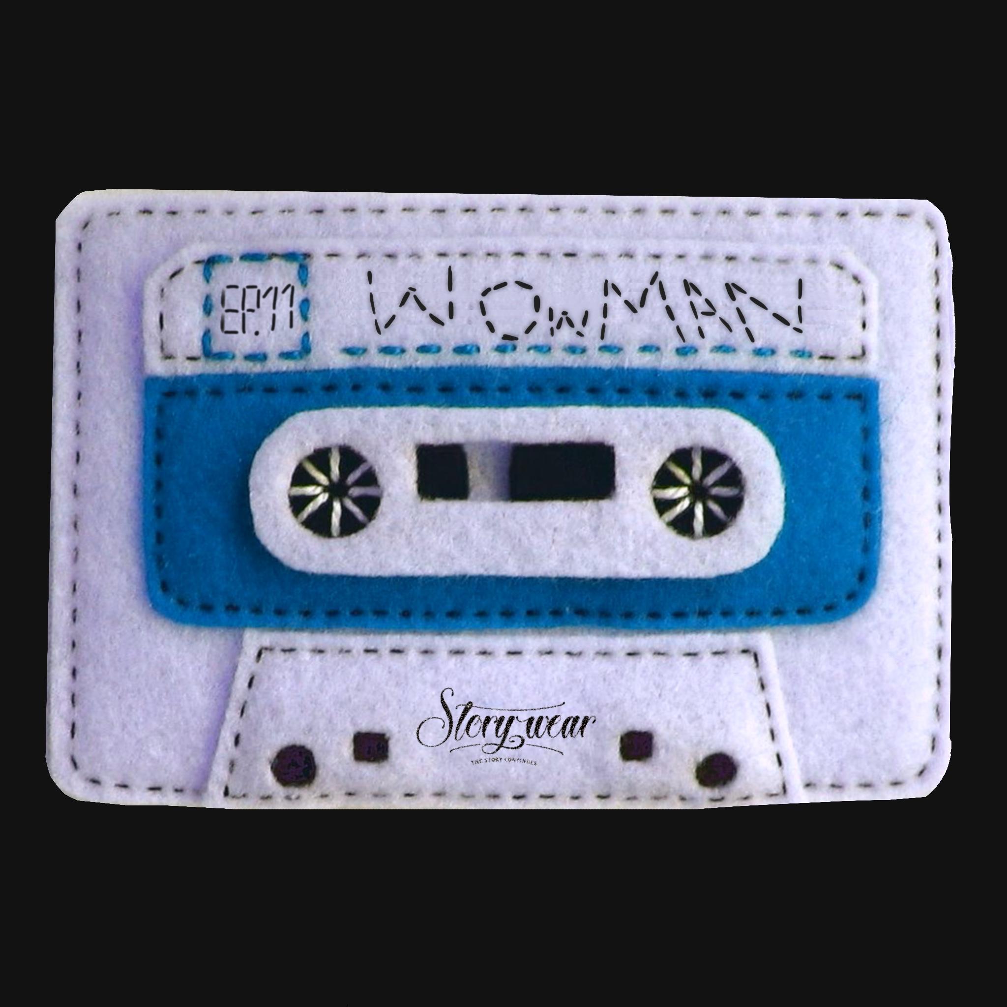 [EP11] 女力爆發,從八零鄉村到高年級實習生 WOwMAN