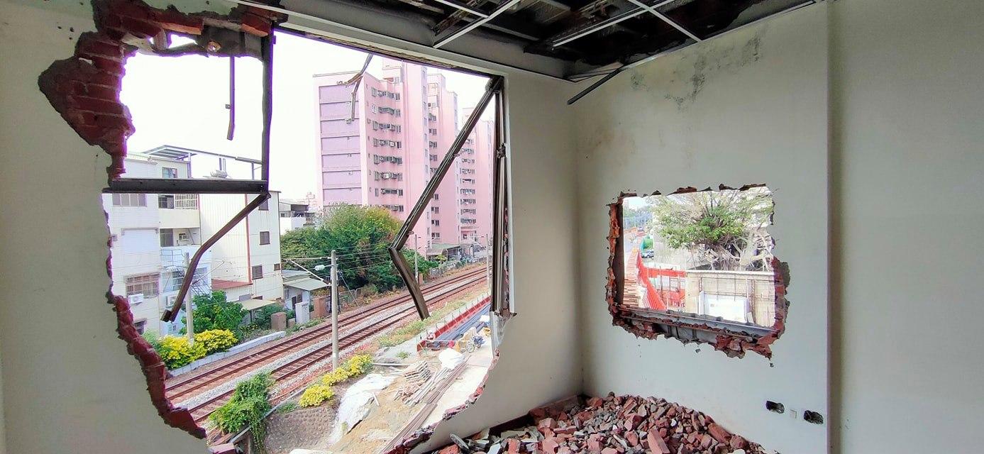EP18—「梯」 談南鐵東移迫遷戶,黃春香家的梯,訪台南公民記者ryan18175