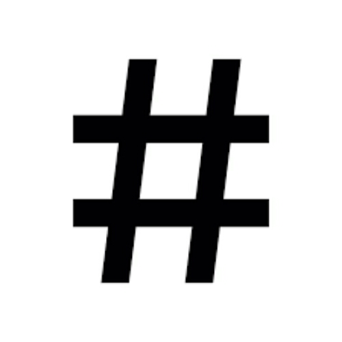 你今天 hashtag 了嗎