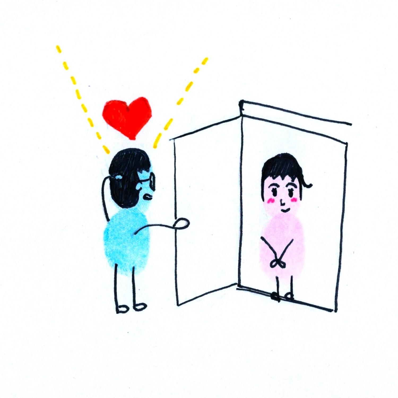 #014【真實的戀愛婚姻故事大解析】我不能原諒自己!這是你的感情心情嗎?一平(四之三)