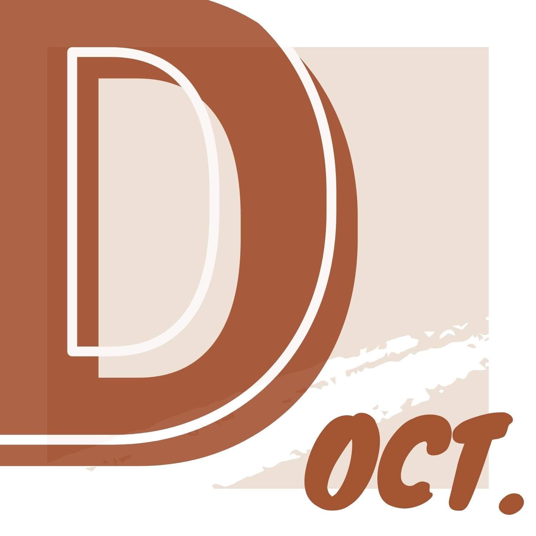 十月推歌計畫-主題週