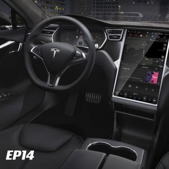 EP14. 15.8萬輛特斯拉Model S/X召回?MCU 2.0升級打6折?一次搞懂特斯拉的MCU及HW