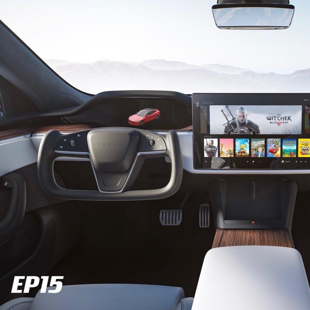 EP15. 特斯拉發布新款Model S & Model X!加速1.99秒續航840公里 —— Q4財報懶人包