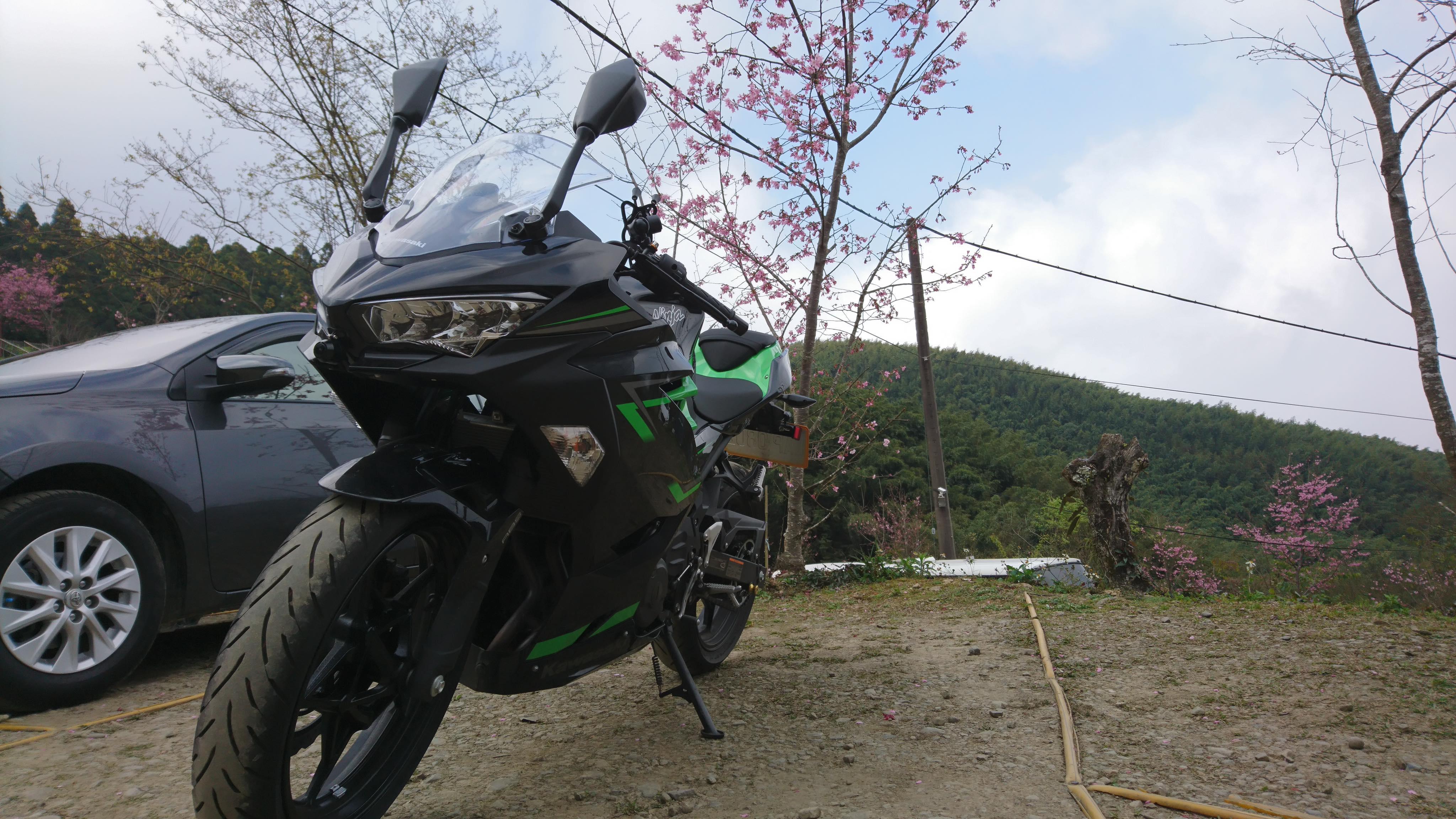 EP2 過年來點不一樣,騎車走春暢遊北台灣