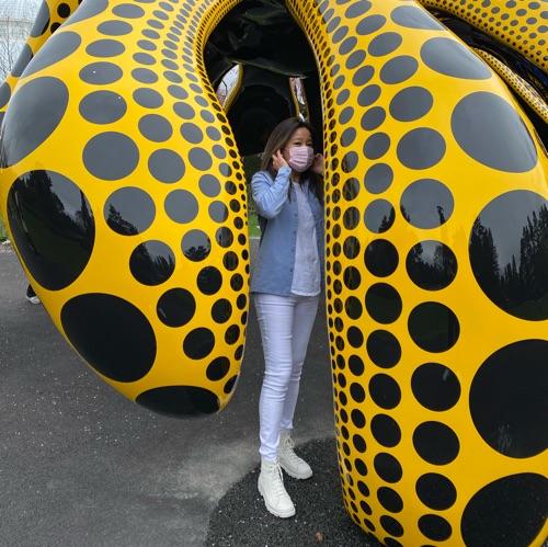 #第27輯 #草間彌生是最成功的品牌經營案例 #紐約Bronx一日遊 #動物園加植物園 #康福好蔚道