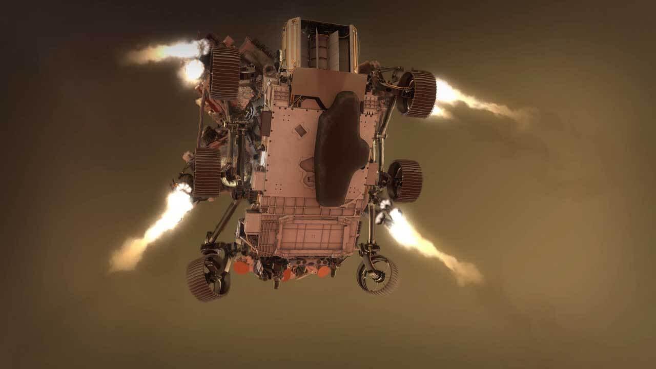 毅力號:七分鐘到火星 ft. 阿錕 (20210216)