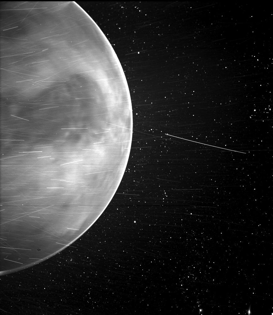 飛過金星 ft. 彪彪 (20210225)