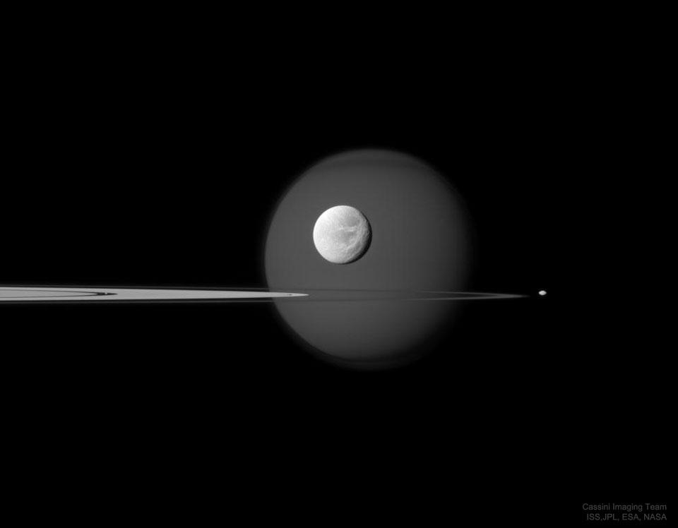 鑽入、迵過、超越土星環 ft. 蔡老師 (20210404)